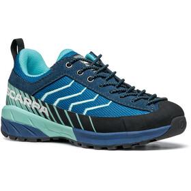 Scarpa Mescalito Fresh Shoes Kids, bleu